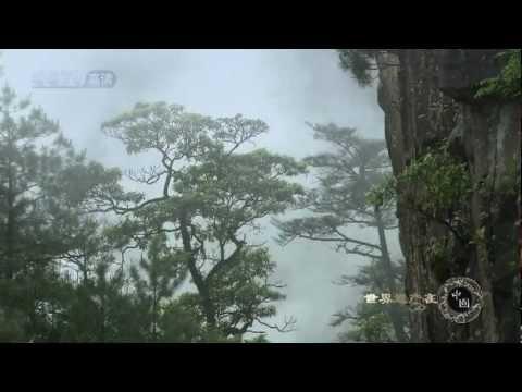 Núi Vũ Di -Wuyi Mountain China-( DulichAnz.com) part 1