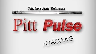Pitt Pulse (Ep. 3) - Pittsburg State University