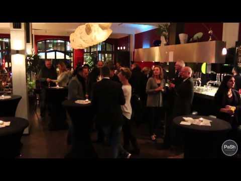 // Pre-Opening 29-01-15 // Das Wohnzimmer Wiesbaden - YouTube