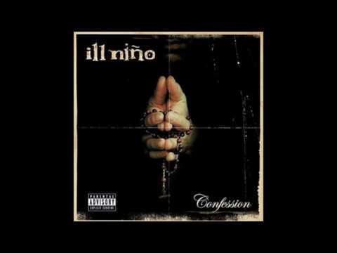 Ill Niño - Te Amo...I Hate You (HD)