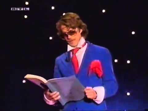 Helge Schneider - Beethoven 1
