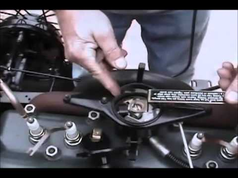 how to adjust the timing in a model a ford The 1931 model a ford is a classic, but like many classic cars owning one means investing substantial time and money into maintenance and repairs if the brakes are.