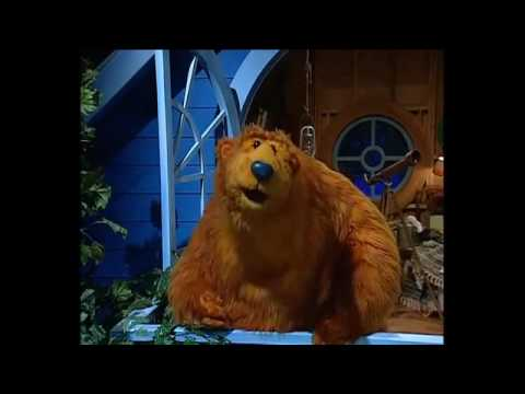 Bear In The Big Blue House The Goodbye Song All 14 Versions