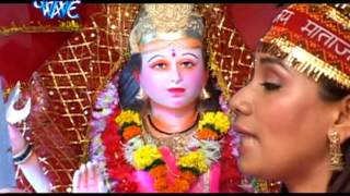 सातो रे बहिनिया | Jai Ho | Kalpana | Bhojpuri Devi Geet Song