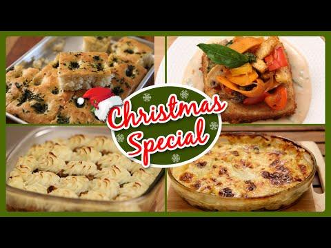 Christmas Eve Recipes   Dinner Recipes   Rajshri Food