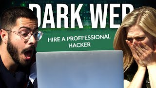 How Scary Is The Dark Web?