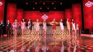 Miss Russia 2013 Full