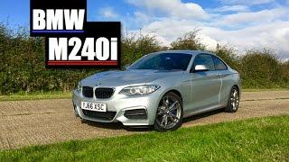 2017 BMW M240i Review - Inside Lane