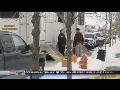Belgrade man charged with killing his wife