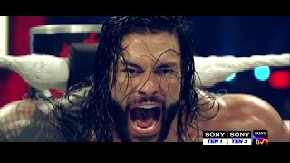The Best Moments from Wrestlemania Day 2 | LIVE on Sony Ten 1 & Sony Ten 3