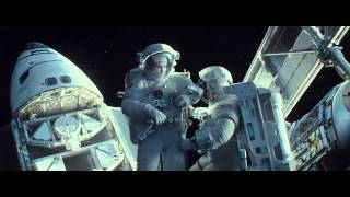 Гравитация - Трейлер (дублированный) 1080p