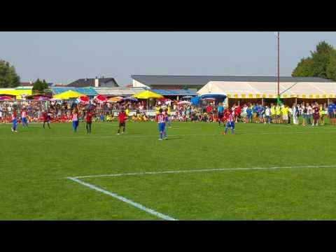 Donauauencup Groß-Enzersdorf Endspiel