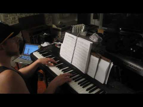 Harry Chapin Cats in the Cradle Piano Cover