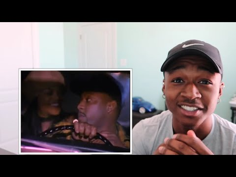 WARREN G - REGULATE FT. NATE DOGG | REACTION