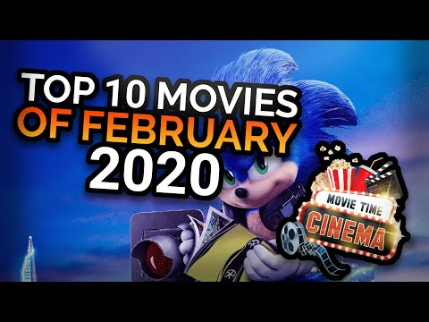 Top 10 Upcoming Movies of February 2020! (Trailer)