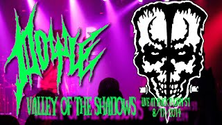 Doyle - Valley of the Shadows Live Multicam at Blackthorn 51, Queens Ny