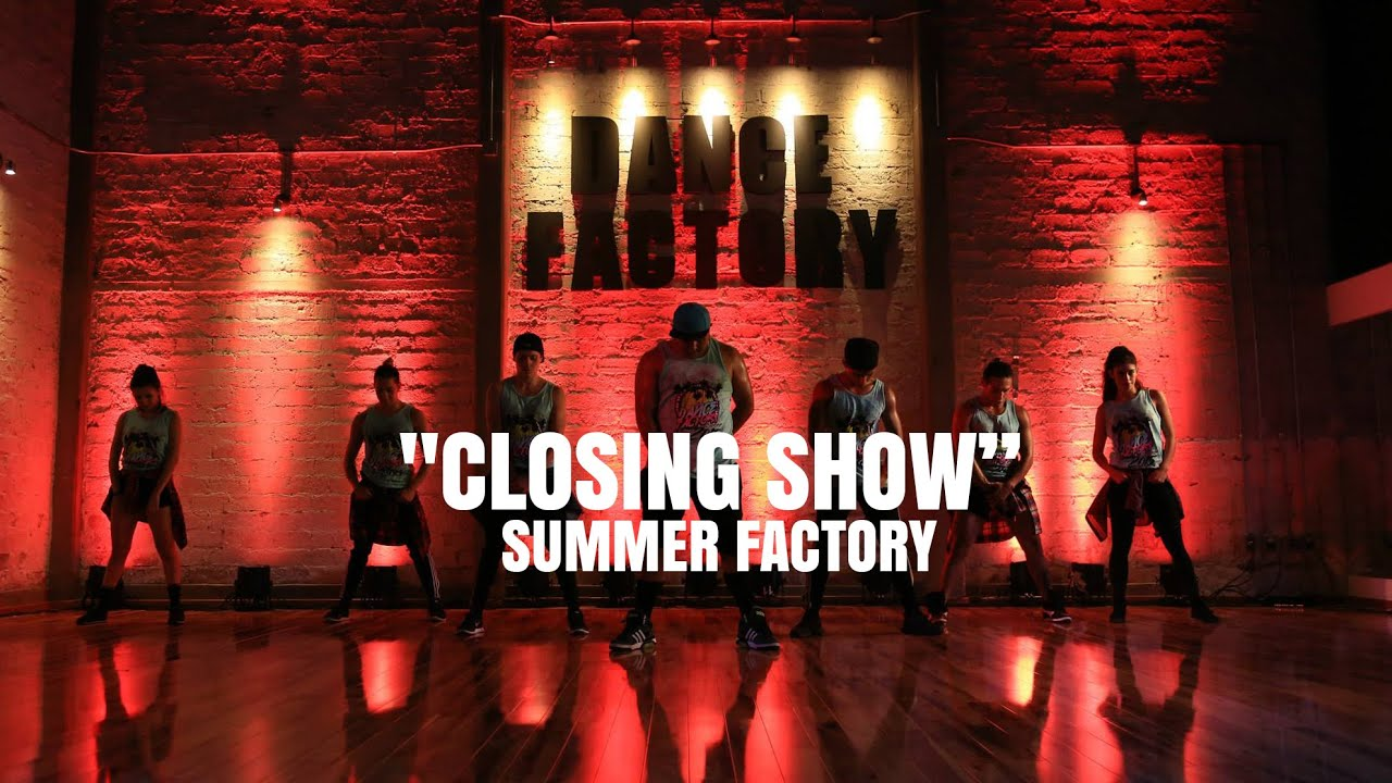 summerfactory 2015 closing show youtube. Black Bedroom Furniture Sets. Home Design Ideas