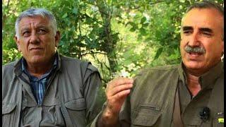 PKK nın Kandil deki lider kadrosu hangi ülkeye kaçtı