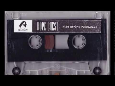 Hope Chest // Three