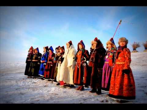 Amazing Mongolia Music