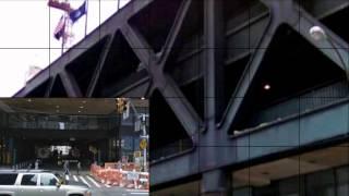 NY/NJ Port Authority Bus Terminal