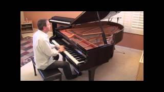Bartok, For Children, Vol 1, no  2, Children's Song