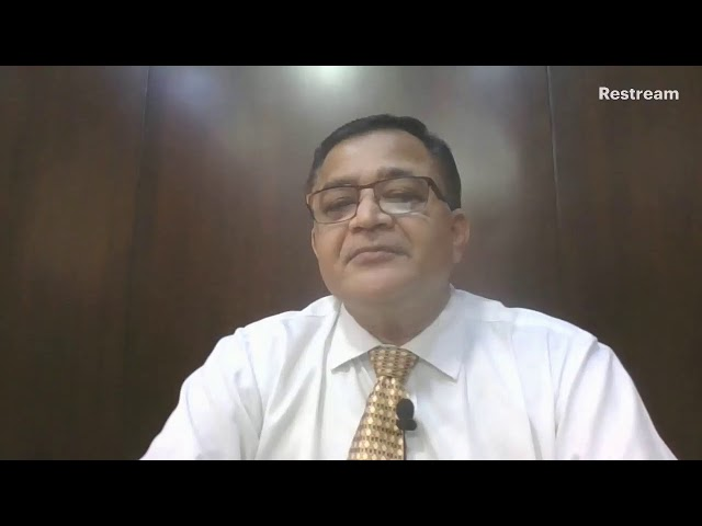 Indian Real Estate Talk Show 19/2/21