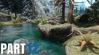 Lets Play Skyrim 2016 - 400+ Mods Edition ***Part 12*** 1080p 60FPS (5 Years Of Skyrim)