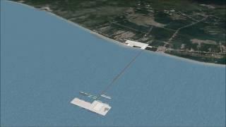 Rencana Pelabuhan Sui Kunyit