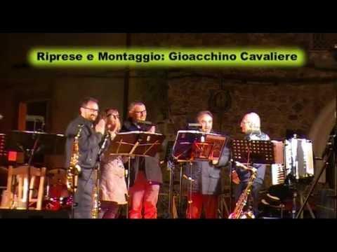 Da CITTIGLIO (VA) - In Concerto a Licusati '' VECCHIO CAMINO ''  1 Maggio 2015