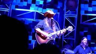 Chris Stapleton ~ Broken Halos ~ Phoenix, AZ ~ 5/19/17