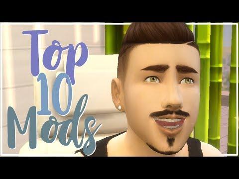 OS MELHORES MODS DE 2018 DO THE SIMS 4 😱 | The Sims 4 | Mod Reviews thumbnail