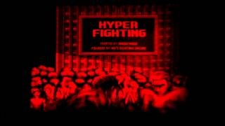 Hyper Fighting for Virtual Boy Review