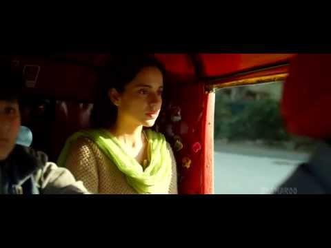 Raanjha - Queen (2014) Original Full Video Song