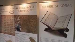 Islam Ausstellung, Geschichte und Gegenwart im Bezirksamt Wandsbek