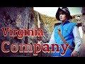 Pocahontas' Virginia Company music video ⚓️