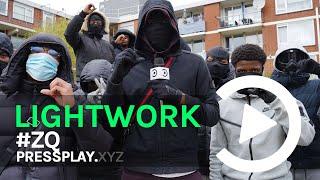 #ZQ Impy x Jsav x Seef - Lightwork Freestyle 🇳🇱 (Prod. Reimas x SIN & GimoBeats) | Pressplay