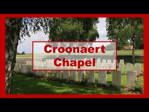 Belgium travel tip : Croonaert Chapel - Ypres - Belgium  Flanders trip  #Belgium