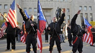Economic insecurity in US fueling hatred and racism - organizer