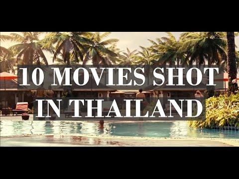10 Movies Shot in Thailand