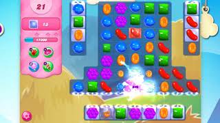 Candy Crush Saga - Level 244