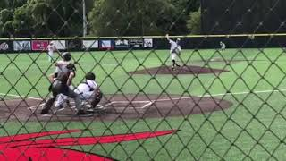 Andrew Couse UCM Andrew Dennis pitch DOUBLE 7:23:17