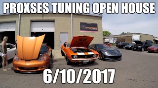 Proxses Tuning Open House 6/10/2017