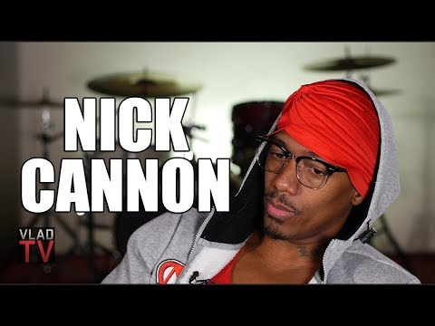 Nick Cannon on Being Accused of Cancelling Dr. Sebi Documentary Over Threats (Part 3)