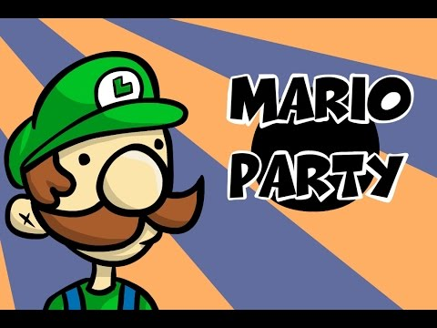 Chance Time - Mario Party