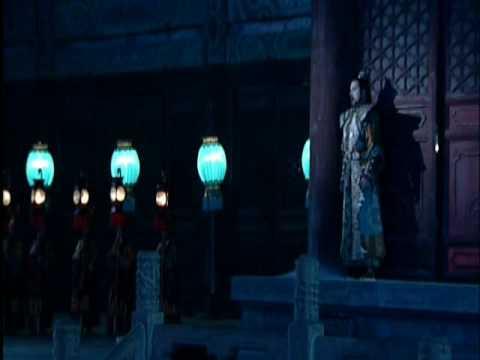 Turandot 10 Nessun dorma - in the Forbidden City of Peking China