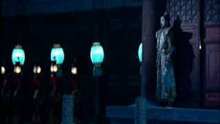 Turandot 10 Nessun dorma - in the Forbidden City of Peking China