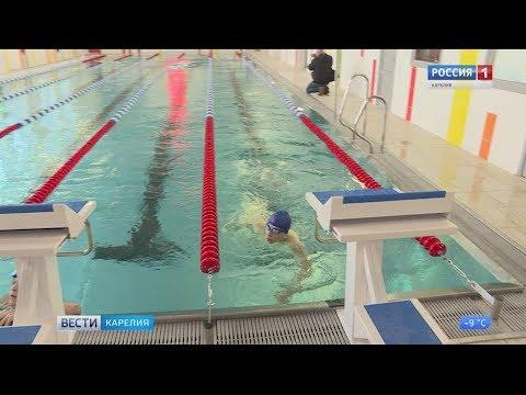 В Президентском кадетском училище Петрозаводска открыли спортивный комплекс