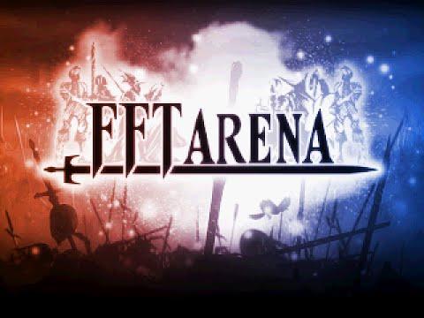 FFT Arena 1.39c: Shintroy  -=VS=-  silentkaster
