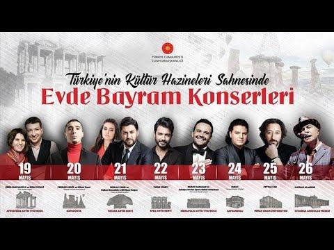 Ferman Akgül & Ethnic Band - Gülpembe